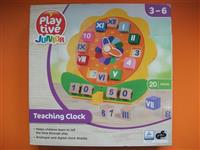 Ceas educativ PLAYTIVE