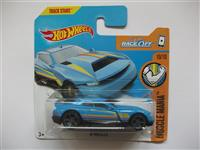 Masinuta HOTWHEELS - model 138