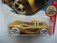 Masinuta HOTWHEELS - model 140