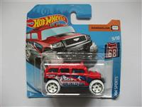 Masinuta HOTWHEELS - model 151