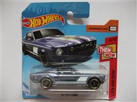 Masinuta HOTWHEELS - model 170