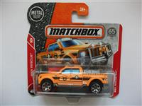 Masinuta MATCHBOX - model 34