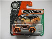 Masinuta MATCHBOX - model 37