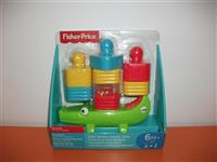 Mini jungla turn FISHER PRICE