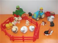 Set ferma HAPPYLAND
