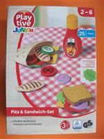 Set sandwich PLAYTIVE