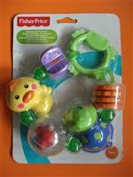 Zornaitoare cu animale FISHER PRICE