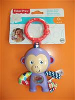 Zornaitoare maimuta FISHER PRICE